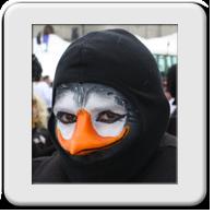 theater masken selber machen