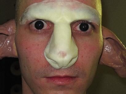 halloween masken schminken vorlagen. Black Bedroom Furniture Sets. Home Design Ideas